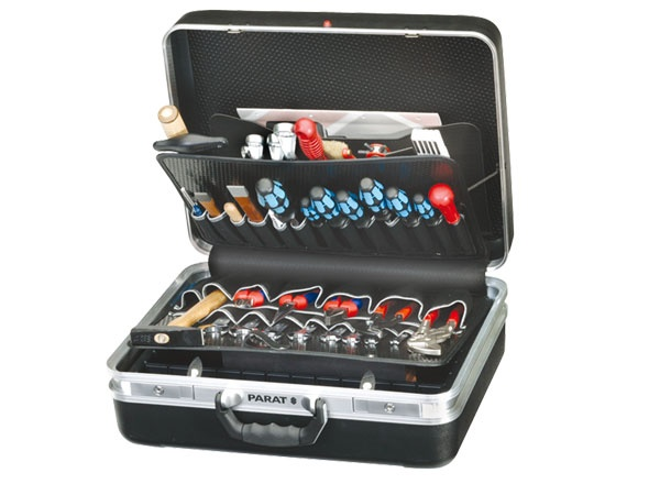 Maleta para herramientas aeronavegable classic aeronavegable - Maleta de herramientas ...
