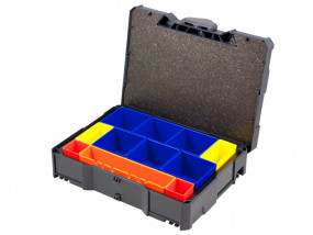 Boxes-Systainer I T-Loc with 11 compartments