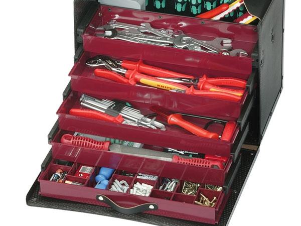 Ohne Werkzeuge