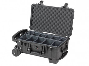 Peli Case 1510M Mobility with divider set