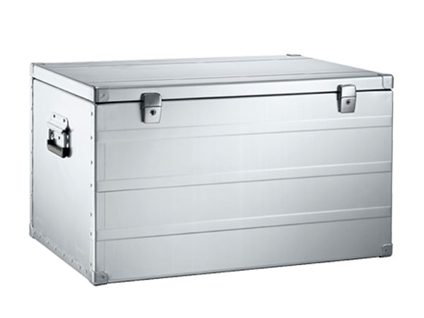 Conteneur aluminium Zarges K405 123l