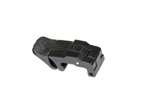 Latch for Peli Case black medium