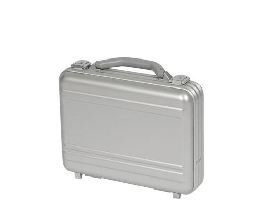 Vollaluminium-Attachekoffer TOPcase I