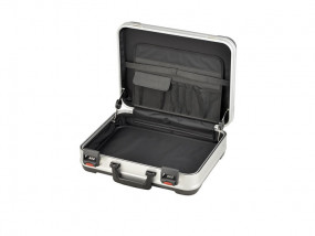 ZARGES aluminium attaché case K411 17 l