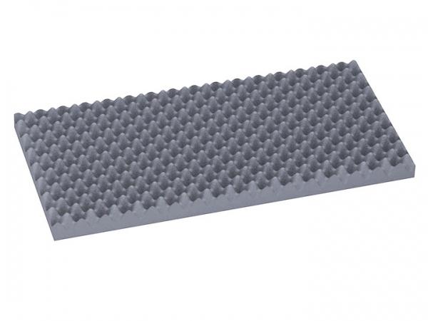 Deckelpolster für Systainer3 - Größe L