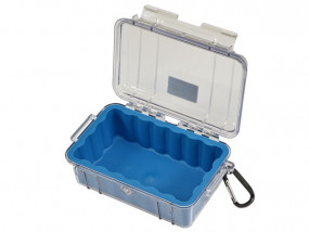 Peli Micro Case 1050 Transparent