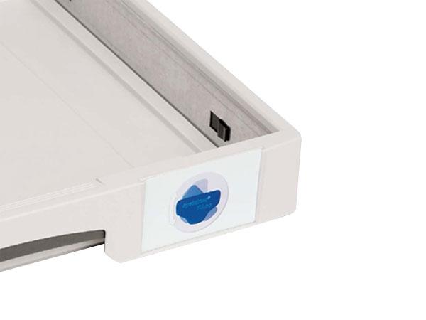 Kit di Etichettatura per Estratto Cassetto SYS