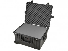 Peli Case 1620 with foam
