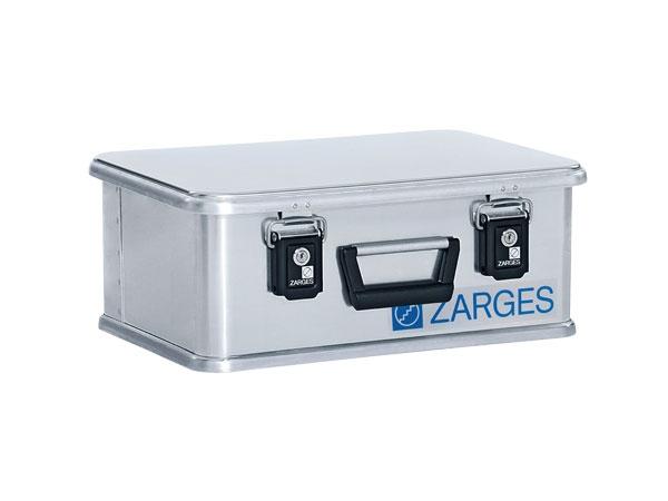 Aluminiumbox Zarges-Box Mini-Box XS 24l