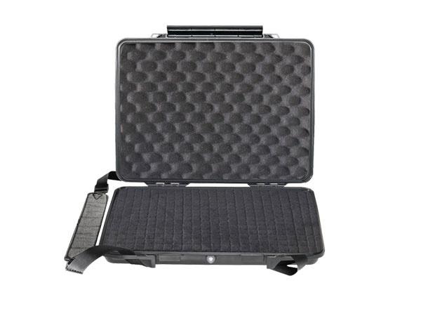 b34741cfe6 Peli Micro Case 1085 Laptop-Hardcase avec mousse | Micro Cases