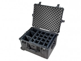 Peli Case 1620 with divider set