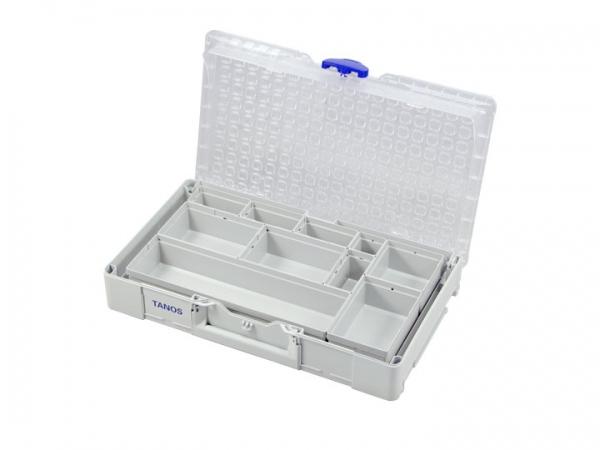 Systainer3 Organizer L89 mit 10 Einsatz-Boxen