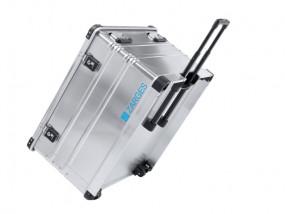 Aluminium BoxZarges Mobile Box K424 XC 195 l