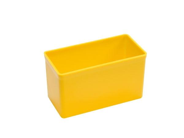 Box gelb für Boxen-Systainer T-Loc I