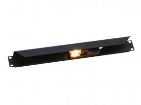 "Rack-Lite 19"" 1U with light bulb"