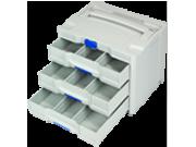 T-Loc Schubladen-Systainer
