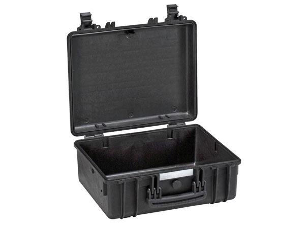 GT Explorer Case 04419.BE leer