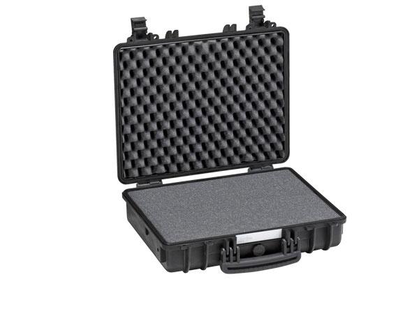 GT Explorer Case 04412.B with foam
