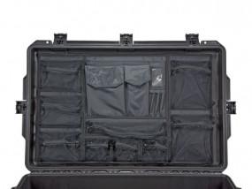 Universal-Deckeleinlage iM29XX für Storm Case iM2950 iM2975