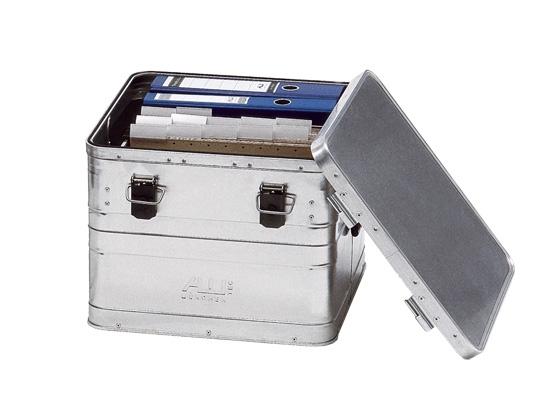 Büro-Aluminiumbox B-Serie 50l