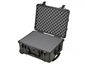Peli Case 1560 with foam