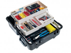 Peli Case 1460 tool case - mobile tool chest