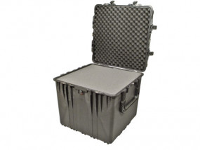 Peli Cube Case 0370 mit Schaumstoff