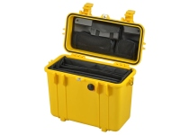 Peli Case 1430 Office gelb