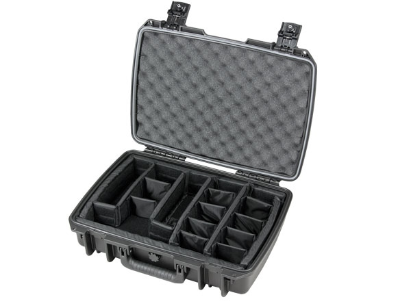 Storm Case iM2370 mit Trennwand-Set