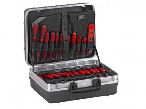 Werkzeugkoffer Atomik 215 PTS