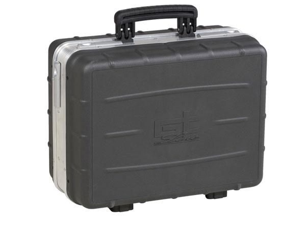 valise pour outillage atomik twin 215 pts valises. Black Bedroom Furniture Sets. Home Design Ideas