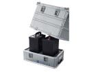 Zarges aluminium universal box K470 Plus base part 091 l