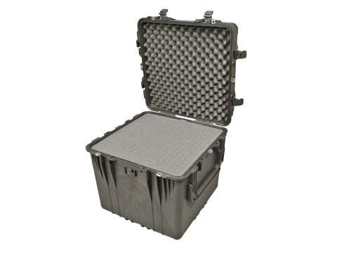 Peli Cube Case 0350 mit Schaumstoff