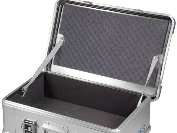 Schaumauskleidung für Aluminiumbox K470 60l lang