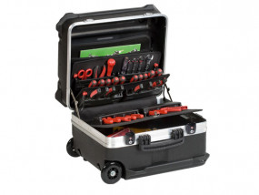 Tool Case Turtle-Wheels 350 PSS TSA