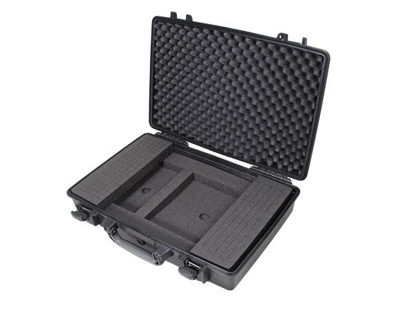 Peli Case 1490 mit Universal-Laptop-Einlage