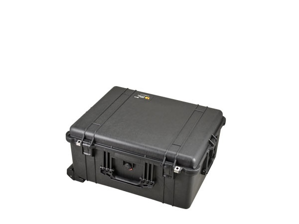Peli Case 1610 with foam