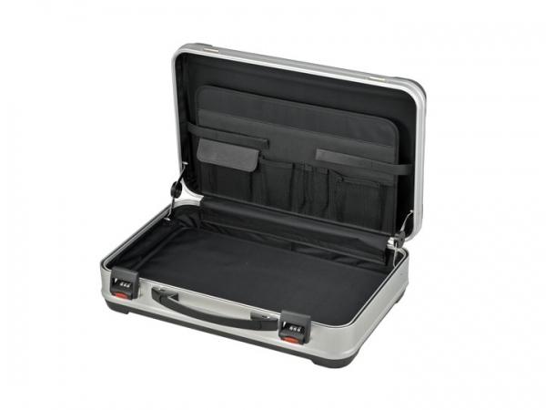 ZARGES attaché-case aluminium K411 24 l