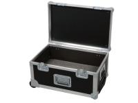 Flight Case Pack Case 2 con trolley