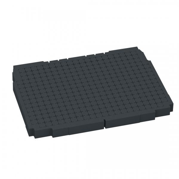 Würfelpolster hart 25mm für Systainer3 - Größe M