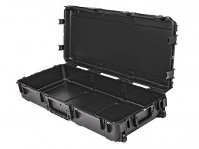 SKB 4719-8 iSeries Case leer schwarz