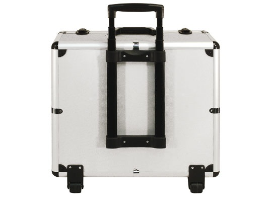 Cross-Wheel Trolley for Pilot cases